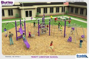 Playground Proposal