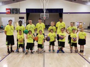 Coach Fleck's Basketball Academy